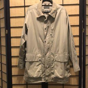 Men's Banana Republic Jacket Pre-Owned Size L
